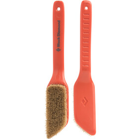 Black Diamond Bouldering Brush Medium orange